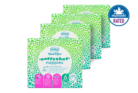 Eco nappies subscription
